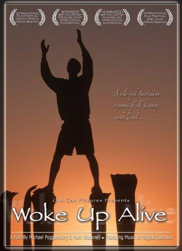 Woke Up Alive Alemania DVD