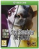 Goat Simulator: The Bundle - Xbox One