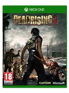 Dead Rising 3 (Xbox One) (B00CM1KYQU) | Amazon price tracker / tracking, Amazon price history charts, Amazon price watches, Amazon price drop alerts