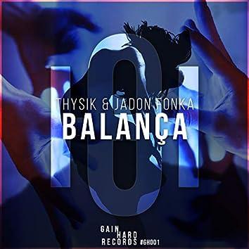 Balança (Original Mix)