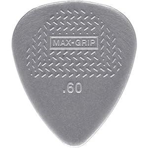 Dunlop Nylon Max Grip Standard 060 (12 Stück)