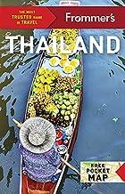 travel guide books thailand