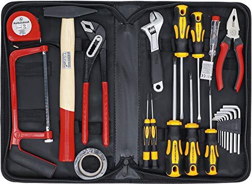BGS Diy 2199 | Jeu d'outils | 23 pièces