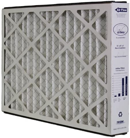 259112-101 Seasonal Wrap Introduction 16X25X3 MERV 11 Max 44% OFF Replacement Trion Filter for Ai Media