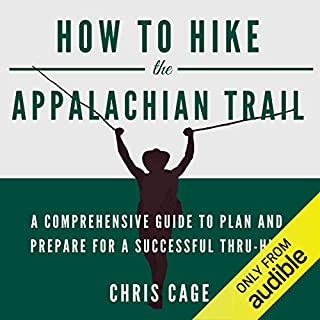 How to Hike the Appalachian Trail audiobook cover art