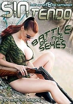 SINtendo Battle of the Sexes  SINtendo September 2020 Book 5