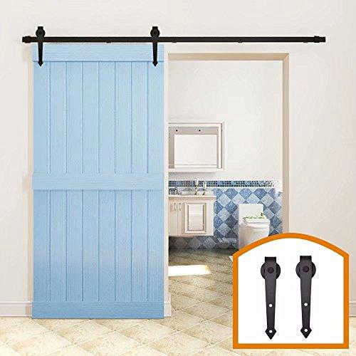 5 FT (1.50メートル) 室内ドア 引き戸 建具 引...