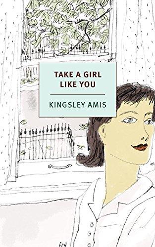 Take a Girl Like You (NYRB Classics) (English Edition)