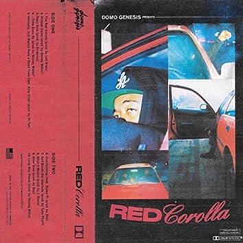 Red Corolla