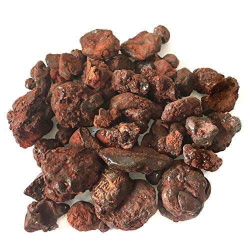Farbenwald Sangre de dragón, Resina, 30 g, de Socotra, Yemen, rareza, Muy Pura, Dragon Blood, Dracaena cinnabari