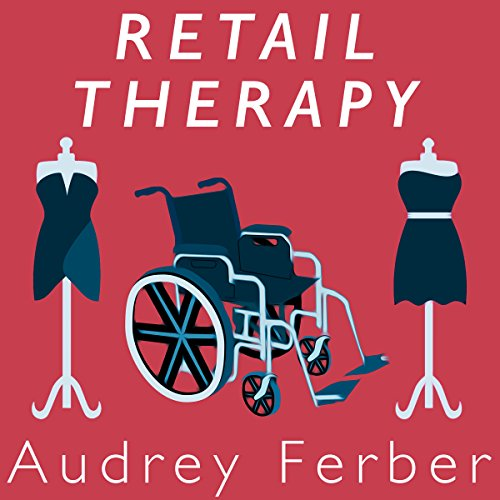 Retail Therapy audiobook cover art