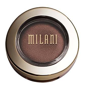 Milani Bella Eyes Gel Powder Eyeshadow Satin Matte - 04 Bella Caffe  Pack of 2