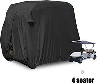 Best used 4 person golf cart Reviews