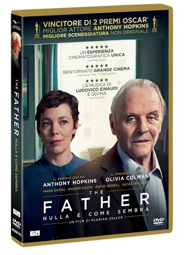 The Father - Nulla E' Come Sembra ( DVD)