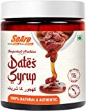 SeAro Dates Syrup Without Added Sugar is 100% Natural, Made with High Quality Dates and Nothing Else. It is Vegan, Paleo, Kosher and Gluten Free. SeAro Dates Syrup is 100% Pure, Best Quality Syrup Imported from Middle East and Contains No Added Sugar...