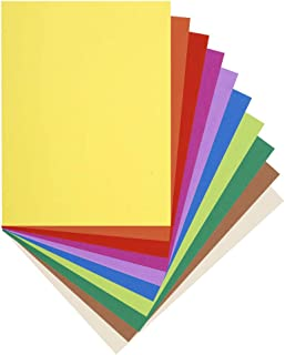 Exacompta Flash 80 Forever Pack de 30 Sous-Chemises pour A4 80 g/m² 22 x 31 cm Couleurs Assorties
