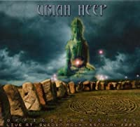 Live At Sweden Rock Festival 2009 by Uriah Heep (2010-03-22)