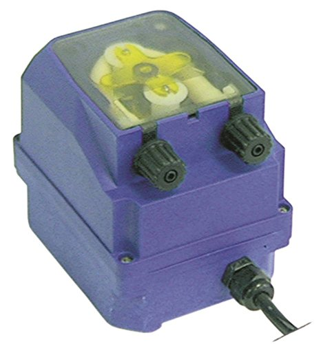 SEKO PR-4 Dosiergerät für Spülmaschine Mach MLP140, MS500PPB, Krupps Koral-600, Koral-800, Koral-1200 für Reiniger 0,6-4l/h K