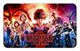 Stranger Things TV Show Stylish Playmat Mousepad (24 x 14) Inches [PM] Stranger Things-3