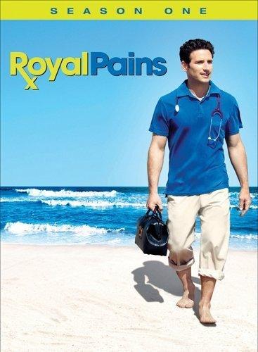 Royal Pains: Season One/ [DVD] [Import]