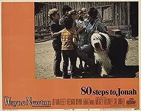 80 steps to jonah 1969