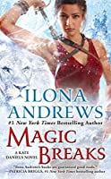 Magic Breaks (Kate Daniels Book 7) (English Edition)