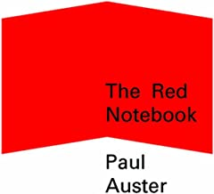 The Red Notebook: True Stories (New Directions Paperback)