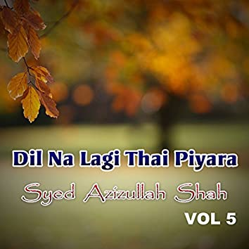 Dil Na Lagi Thai Piyara, Vol. 5