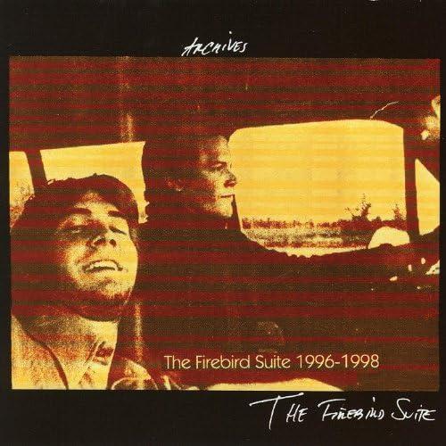 The Firebird Band