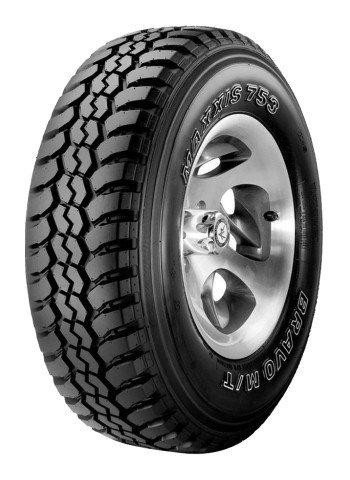 Maxxis mm1850014mt753185R16102–C/C/74Db–Neumáticos de verano