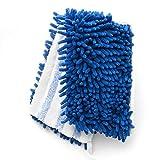 O-Cedar Dual-Action Microfiber Flip Mop Refill...