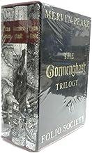 The Gormenghast Trilogy: Gormenghast, Titus Groan, Titus Alone