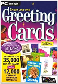 Best make your own greeting cards software Reviews