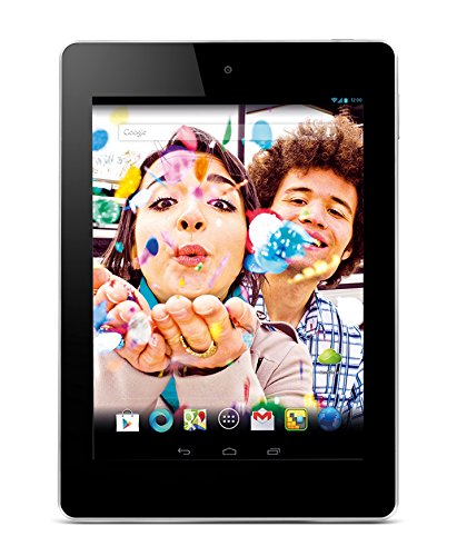 Acer Iconia TAB A1-811 WI-FI + 3G 16GB MEDIATEK 1024 MB Android