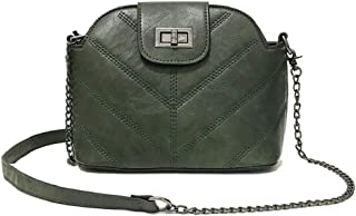89e5670f QUICKLYLY Bolso Mujer Bandolera Portatil Bolsa Mensajero Tote Shopper  Callejero Bag Tirantes Carteras Mano Compras Mochilas