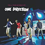 TELL THE STORY OF ONE DIRECTION: Create your own story of One Direction performing live in concert