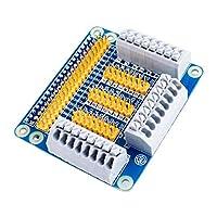 ラズベリーパイ2 3 B B +対応 GPIOシールド拡張ボード GPIO拡張ボード
