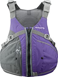 best women's PFD for kayaking