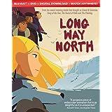 Long Way North (Bluray/DVD Combo) [Blu-ray]
