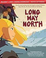 Long Way North [Blu-ray] [Import]