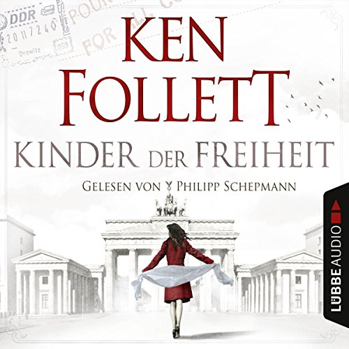 Kinder der Freiheit cover art