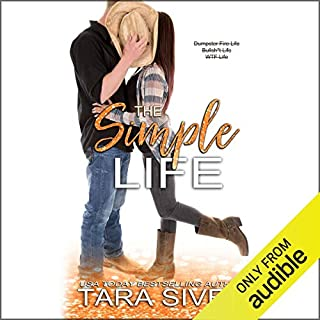 The Simple Life audiobook cover art