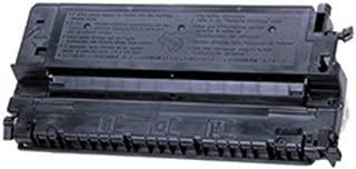 WORLDS OF CARTRIDGES Compatible Toner Cartridge Replacement for Canon 1491A002AA / 1492A002AA (E16 / E20 / E31 / E40) / F41-8801-710 / F41-8801-750 / F41-8802-750 (Black)
