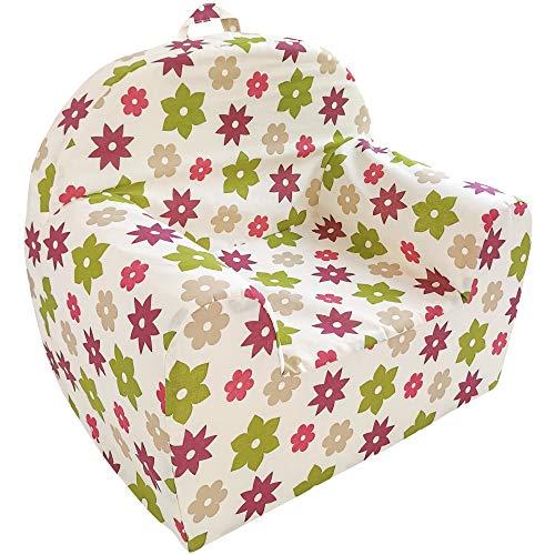 Diluma Kindersessel Kira Sterne Kinderstuhl Kindermöbel für Spielzimmer und Kinderzimmer