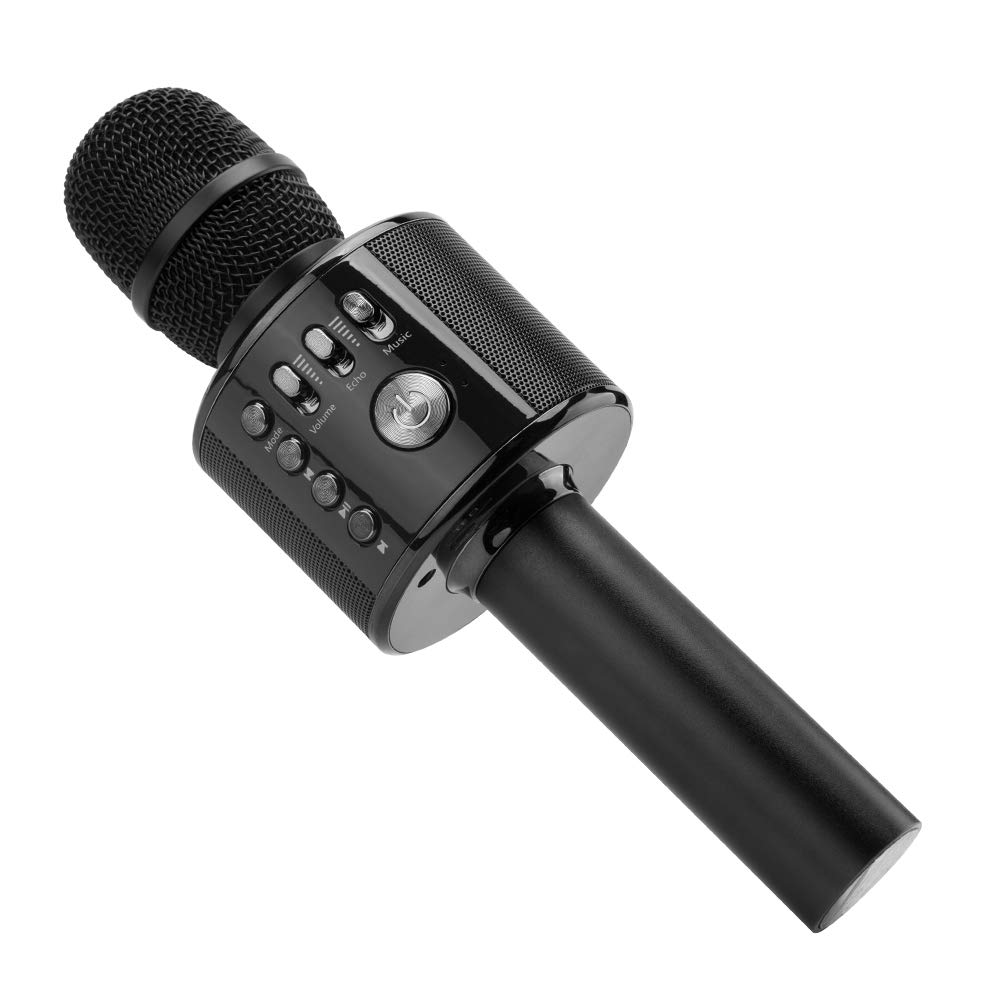 Ankuka Bluetooth Microphone Multi Function Compatible