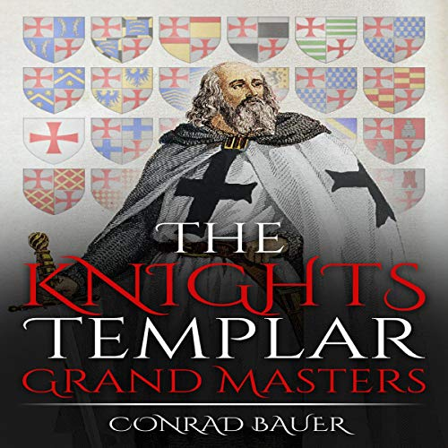 The Knights Templar: Grand Masters cover art