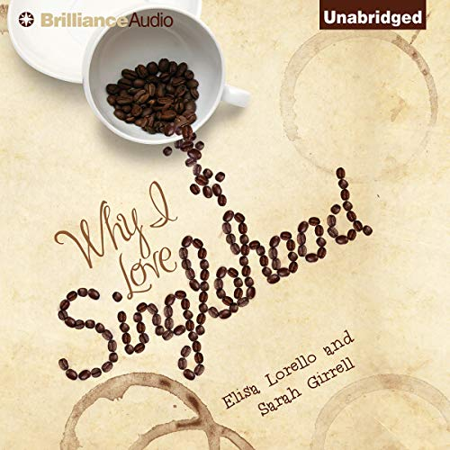 Why I Love Singlehood audiobook cover art