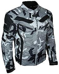 Camouflage Urban Gr. XL