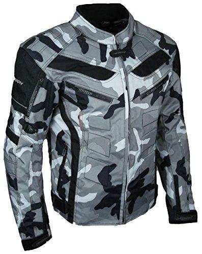 HEYBERRY Camouflage Urban Gr. XL Bild