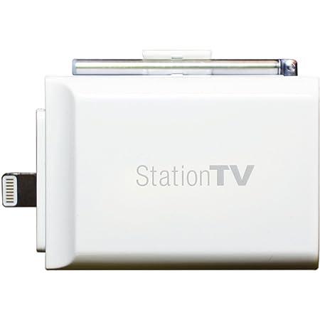 ピクセラ iOS対応テレビチューナー PIX-DT350-PL1
